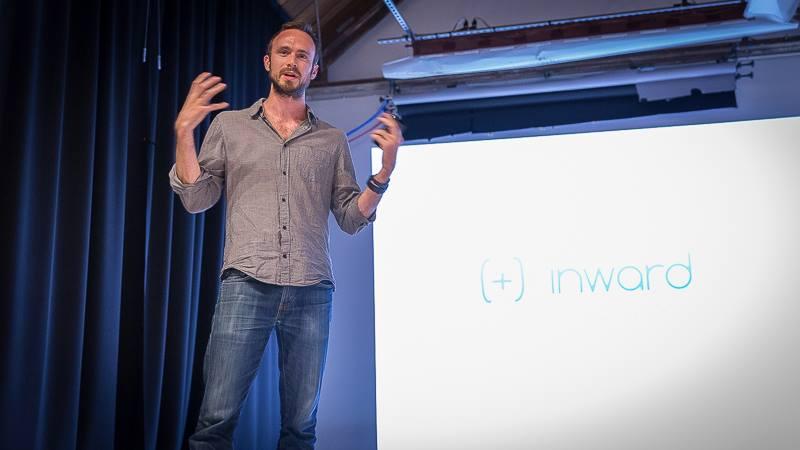 presenting on inward inc