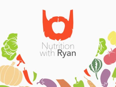 Nutrition with Ryan